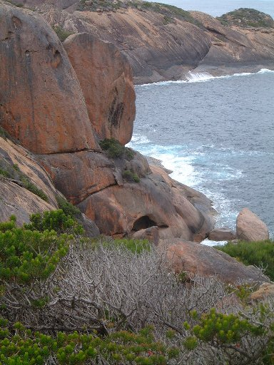 Cape LeGrand