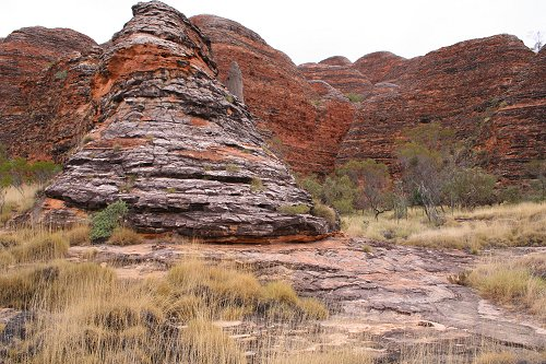 Ghosts in the Bungle Bungles