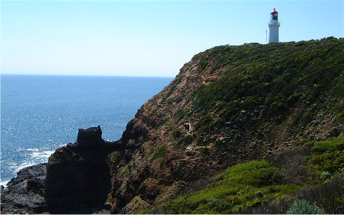 Cape Schank Light